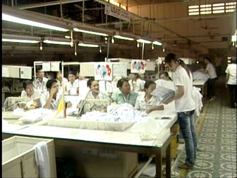 Journey Home -- USAID in Vietnam Video