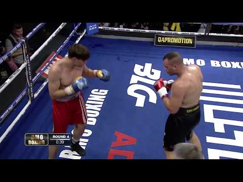 Seyda Keser VS Ivan Lysytsai Full Fight 24 Nov 2019 Istanbul