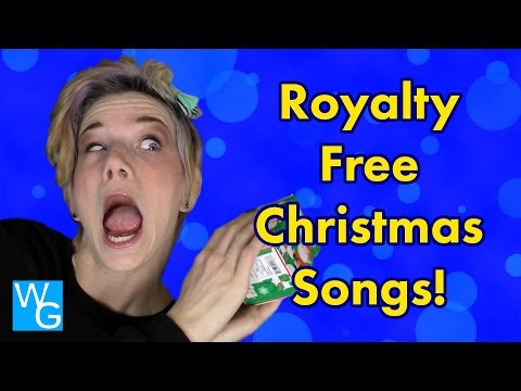 Royalty Free Christmas Songs