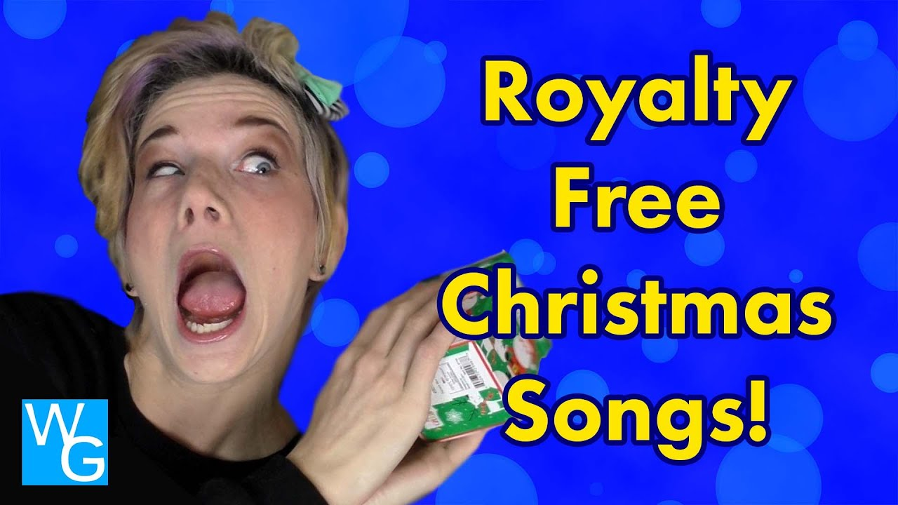 Royalty Free Christmas Songs - YouTube