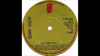 bunny sigler love train parts 1&2