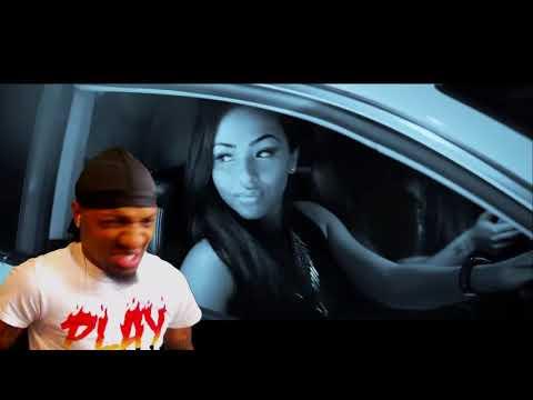 Krept & Konan - Dont Waste My Time (Official Video) | Reaction