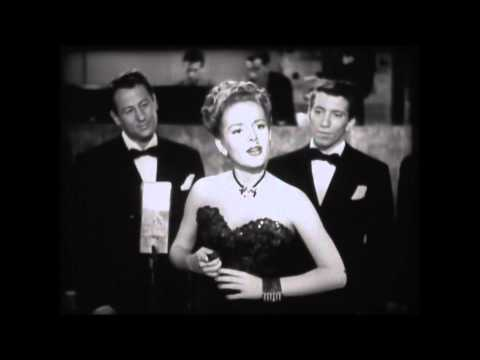 Virginia Welles - What Am I Gonna Do About You? (1947)