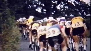 1959 - First B.C.F. National Road Race - Vintage Cycling
