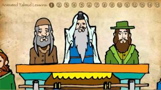 Lesson 1: The Spoken Torah - Animated Talmud Introduction
