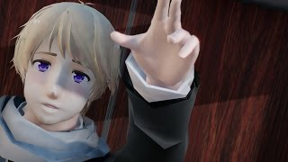 Panic At The Disco: Death Of A Bachelor【MMD Hetalia Gakuen x Spy】