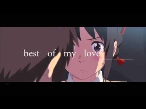 「AMV」Best of my Love 安田レイ เพลงญี่ปุ่นเพราะๆ ฉากอนิเมะสนุกๆ 2017
