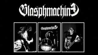 Blasphmachine - The Last Chants of Priests (Death Black Metal from Malaysia, 2015)