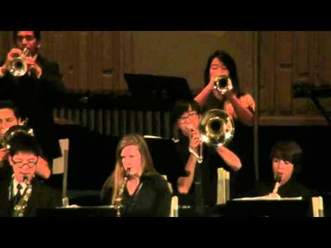 If You Can't Rock Me - AHS Jazz Band 2015