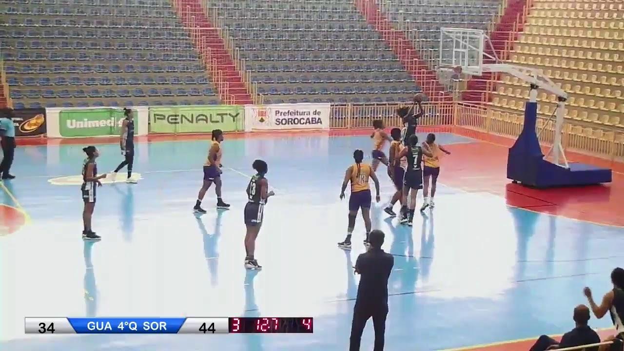 Campeonato Paulista de Basquete Feminino