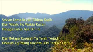 Video Kandas  with Lyrics Background Mt. Burangrang 2050 Mdpl download MP3, 3GP, MP4, WEBM, AVI, FLV Agustus 2017