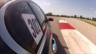 homepage tile video photo for Track Day in the G8 GT