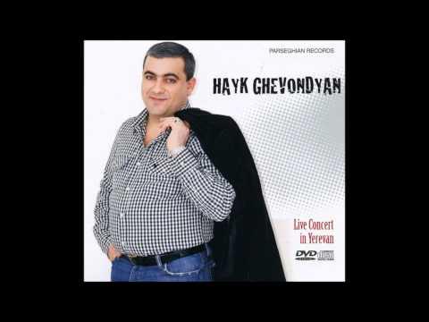 Hayko - Asa Yar Jan 2011 New