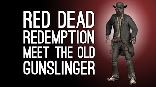Let's Play Red Dead Redemption: GUNSLINGIN' WITH LANDON - Ep. 10