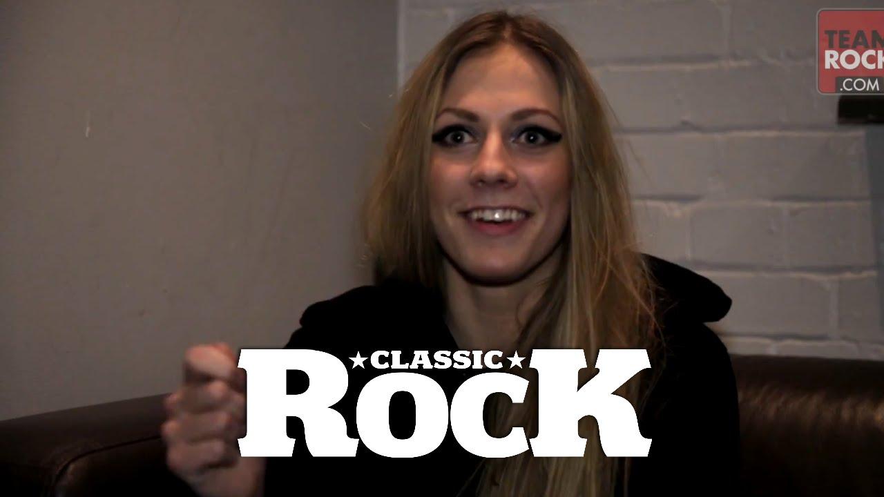 Blues Pills - 2014 Highlights   Classic Rock Magazine