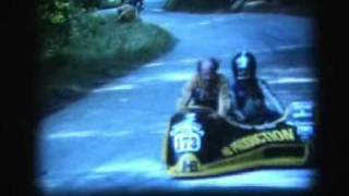 course sidecar GP CHABERT DAIRE 1979