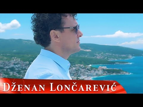DZENAN LONCAREVIC - PITAM TE (OFFICIAL VIDEO) HD