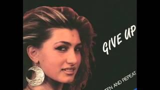 Monica Zanda - Give me Up (Italo Disco)