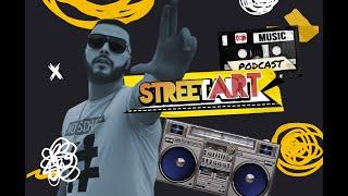 INTERVIEW ALI SSAMID      StreetART