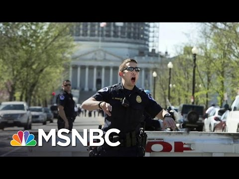 Police: Capitol Shooting Shows No Connection To Terrorism | MSNBC