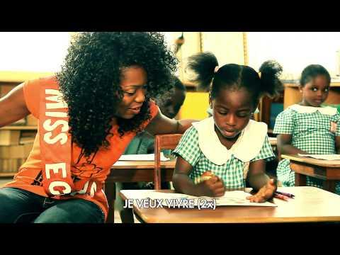 RAMA- I wanna Live (Feat. Richie Mensah) (Official Music Video)