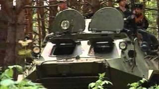 Russlands Kindersoldaten (Dokumentation)