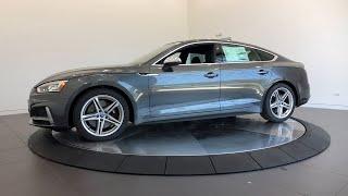 2019 Audi S5 Sportback Lake forest, Highland Park, Chicago, Morton Grove, Northbrook, IL A191513