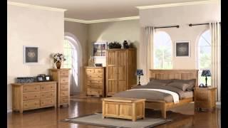 Oak Bedroom Designs