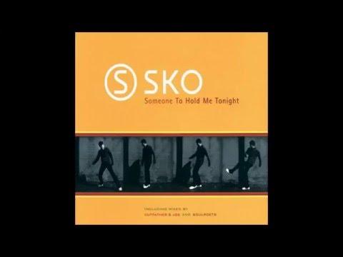 Søren Sko - 1998 - Someone To Hold Me Tonight