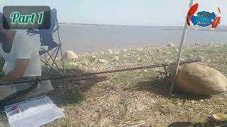 fishing at mangla dam chaksawari fishing river fishing net fishing carp fishing viki88