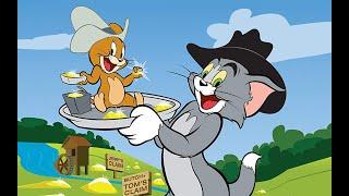 Tom And Jerry phim hoạt hình mới nhất 2021