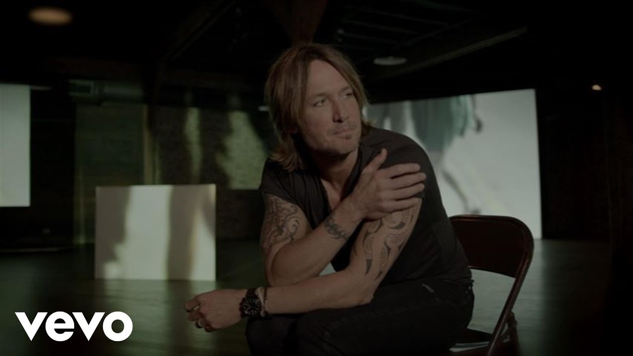 Keith Urban - Come Back To Me (Official Music Video)