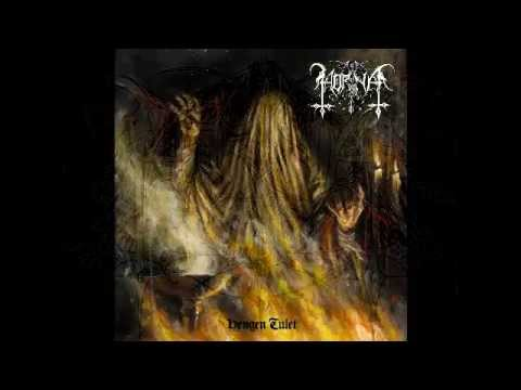 Horna - Hengen Tulet review (written and recorded by George Abysmal)