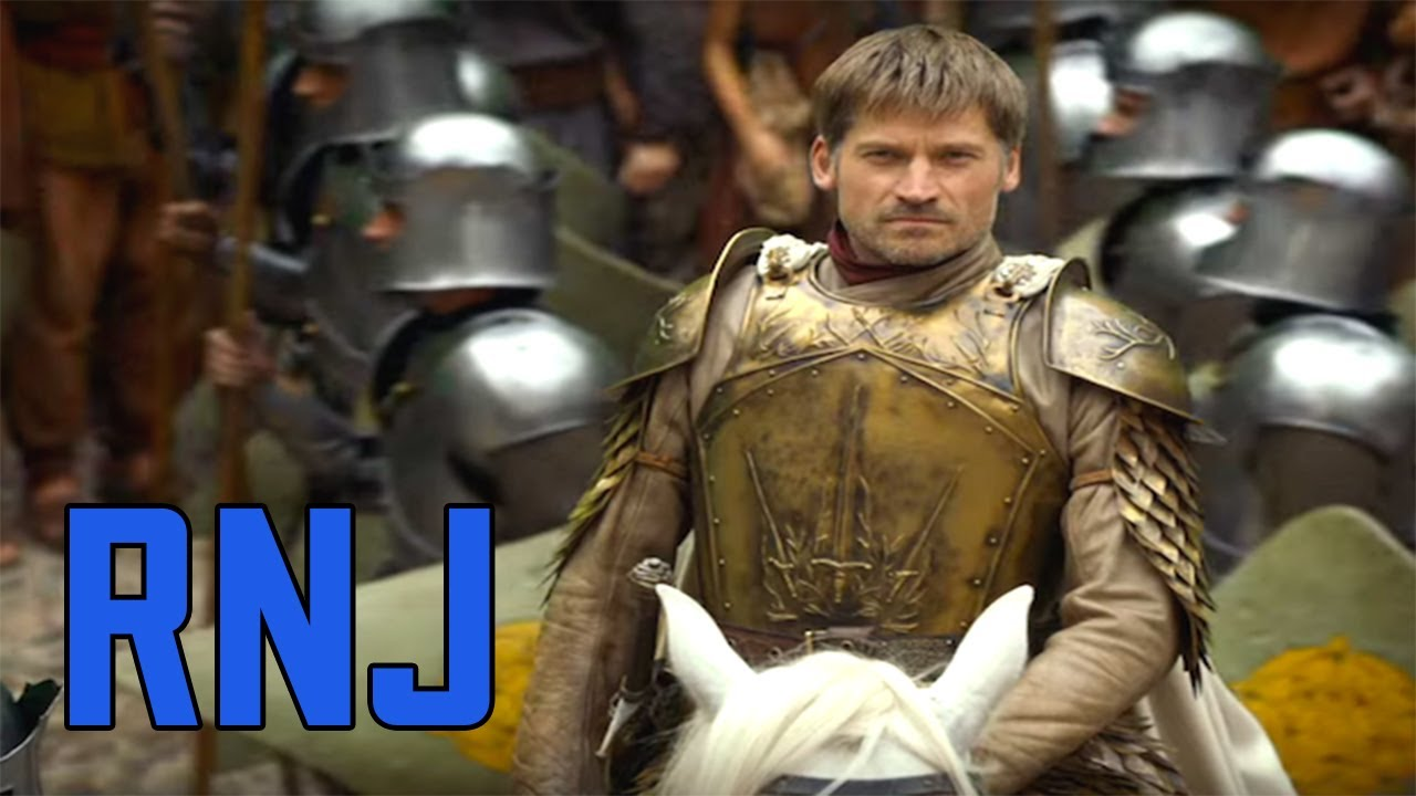 Game of Thrones Season 7: Will Jaime Lannister Have To Kill Cersei?  (Valonqar Map Theory)