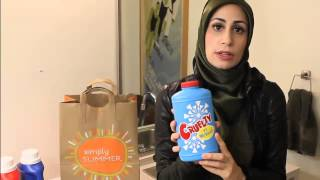 "Tahereh Mafi in ""Household Products"""