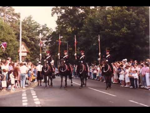 Fleet Carnival in 1988
