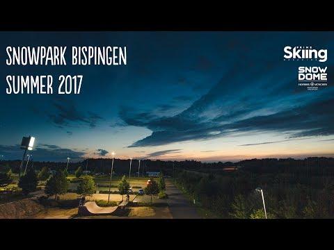 Snowpark Bispingen 2017