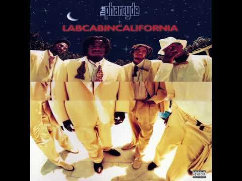 The Pharcyde - Labcabincalifornia - Pharcyde (Official Audio)