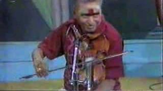 Ottakathai Kattiko - Kunnakudi Vaidyanathan