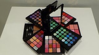 Makeup Set : Technic Chit Chat Beauty Bow Cosmetic Set