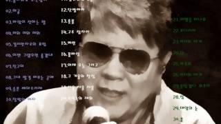 조용필 베스트 모음 30곡