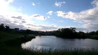 Река Шиворонь