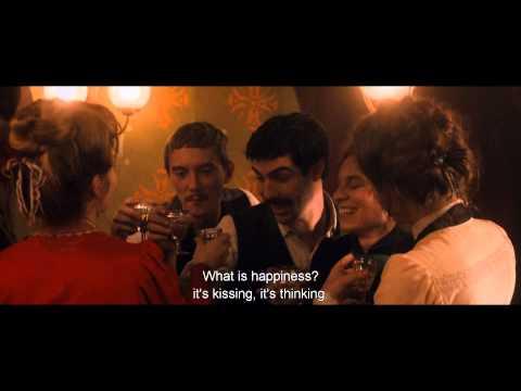 Trailer do filme The Anarchists