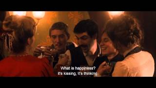 The Anarchists / Les Anarchistes (2015) - Trailer (English subtitles)