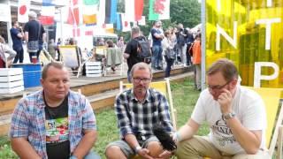 Grzegorz Zwierzyna i Ziemowit Fałat z browaru PINTA [wywiad]