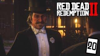WIELKA BIBA | Red Dead Redemption 2 [#20]