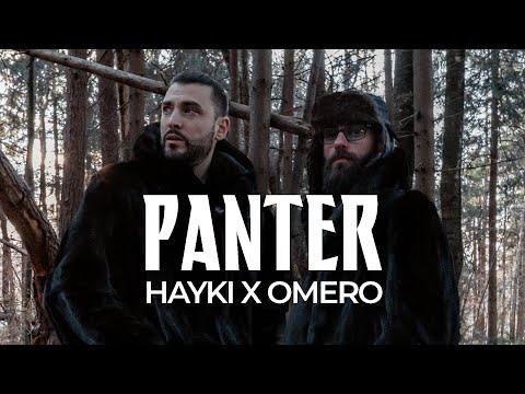 Смотреть клип Hayki X Omero - Panter