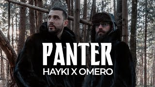 Hayki X Omero - Panter (produced by DJ Clasco) Resimi