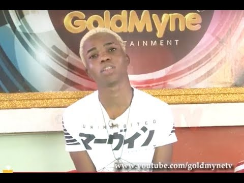 OLAMIDE'S YBNL SIGNEE, LYTA EXPLAINS HOW HE GOT SIGNED TO YBNL