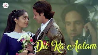 Dil Ka Aalam丨Aashiqui丨KF Music Hindi